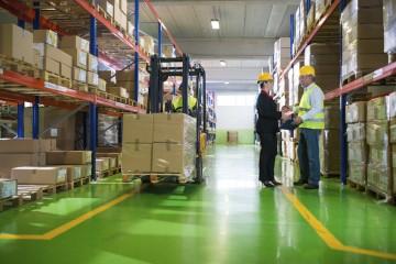 Solutions pour votre logistique de stockage