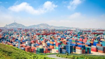 Objets connectés : Le smart container