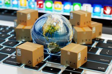Import/Export : votre Logistique Internationale
